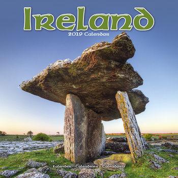 Ireland Календари 2021