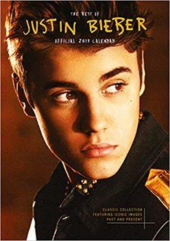 Justin Bieber Календари 2021