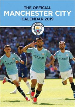 Manchester City Календари 2019