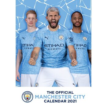 Manchester City Календари 2021