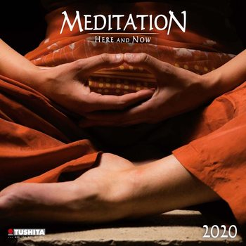 Meditation Календари 2020