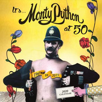 Monty Python Календари 2021
