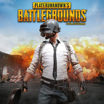 PlayerUnknown's Battlegrounds Календари 2020