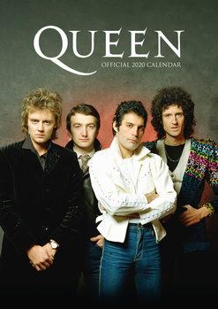 Queen Календари 2021
