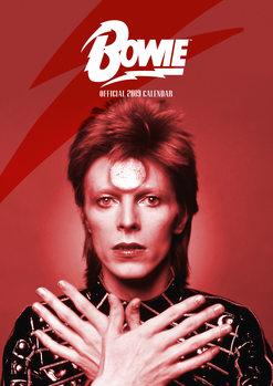 Календар 2019  David Bowie