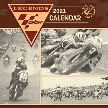 Календар 2021 MotoGP