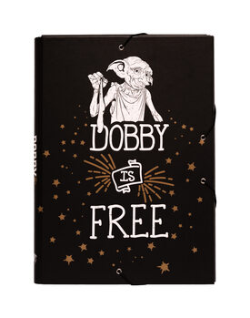 Канцеларски Принадлежности Harry Potter - Dobby A4