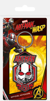 Ant-Man and The Wasp - Ant-Man Ключодържатели - гумени