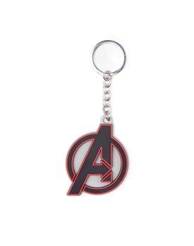 Avengers - Logo Ключодържатели - гумени