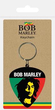 Bob Marley - Colours Ключодържатели - гумени