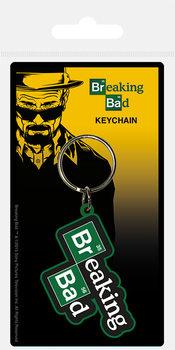 Breaking Bad - Logo Ключодържатели - гумени
