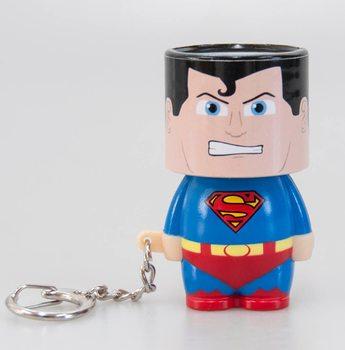DC Comics - Superman Ключодържатели - гумени