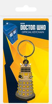Doctor Who - Dalek Ключодържатели - гумени