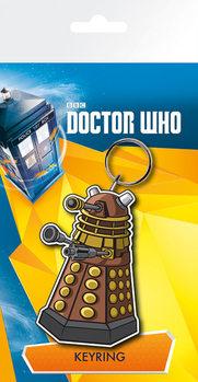 Doctor Who - Dalek Illustration Ключодържатели - гумени