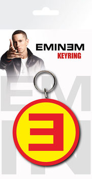 Eminem - E Ключодържатели - гумени