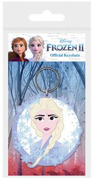 Frozen 2 - Elsa Ключодържатели - гумени