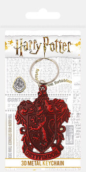 Ключодържател Harry Potter - Gryffindor Crest