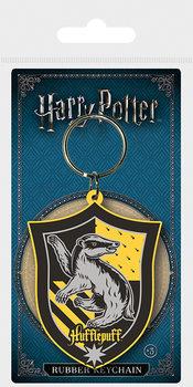 Harry Potter - Hufflepuff Ключодържатели - гумени