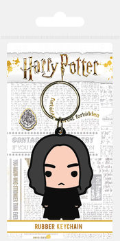Harry Potter - Severus Snape Chibi Ключодържатели - гумени