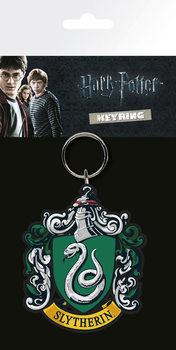 Harry Potter - Slytherin Ключодържатели - гумени