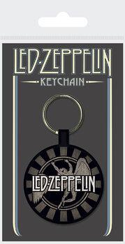 Led Zeppelin - Symbol Ключодържатели - гумени