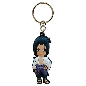 Naruto Shippuden - Sasuke Ключодържатели - гумени