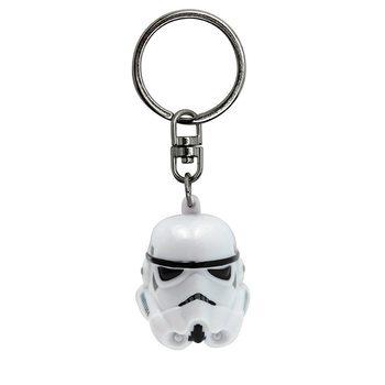 Star Wars - ABS Trooper Ключодържатели - гумени