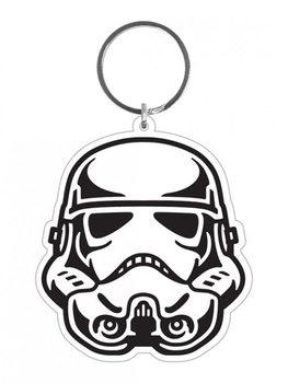 Star Wars - Storm Trooper Ключодържатели - гумени