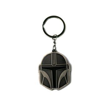 Star Wars: The Mandalorian Ключодържатели - гумени