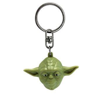Star Wars - Yoda Ключодържатели - гумени