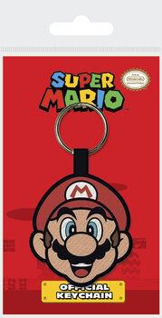 Super Mario - Mario Ключодържатели - гумени