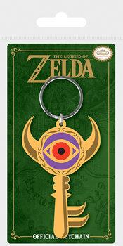 The Legend Of Zelda - Boss Key Ключодържатели - гумени