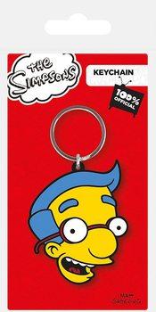 The Simpsons - Milhouse Ключодържатели - гумени