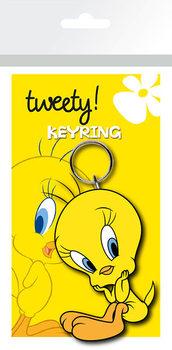 Tweety Pie - Tweety Ключодържатели - гумени