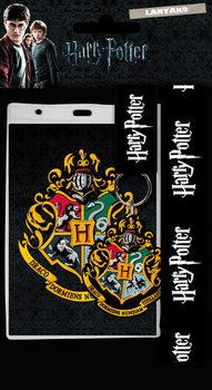 Harry Potter - Hogwarts - Ключодържател с каишка