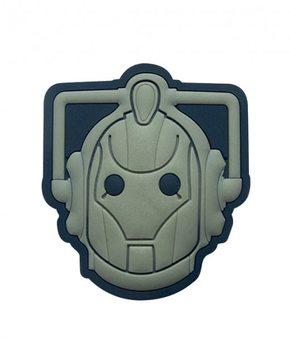 Doctor Who - Cyberman Магнити
