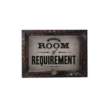 Магнити Harry Potter - Room of Requirement
