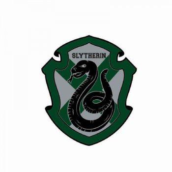 Магнити Harry Potter - Slytherin Crest