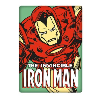 Marvel - Iron Man Магнити