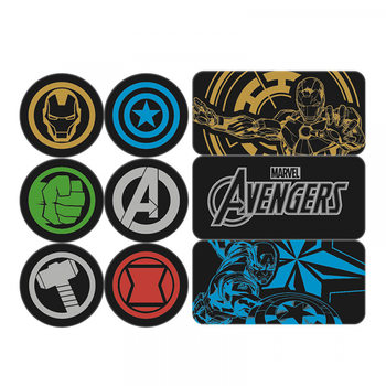 Marvel - Avengers Магніт