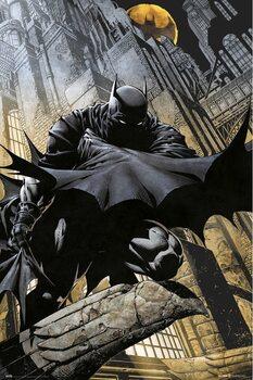 Плакат DC Comics - Batman