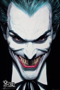 Плакат DC Comics - Joker Ross