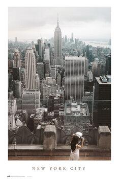 Плакат New York City Views