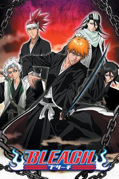 Bleach - Chained Плакат