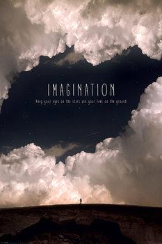 Imagination - 2017 Плакат