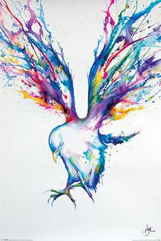 Marc Allante - Bird Плакат