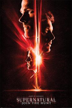Supernatural - Dawn Of Darkness Плакат