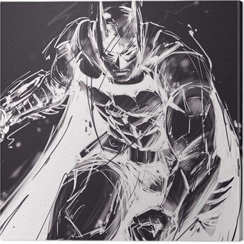 Платно Batman Arkham Knight - Stance