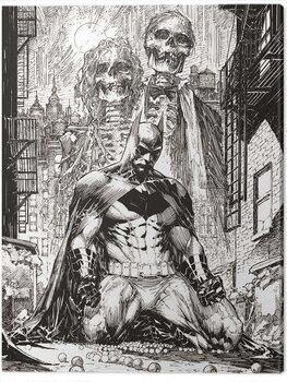 Платно DC Comics - Batman Haunted