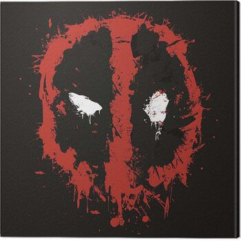 Платно Deadpool - Splat